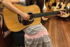 続・ギター探しの旅